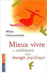 flow mieux vivre en maitrisant son energie psychiqe