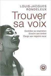 couverture trouver sa voix chorale