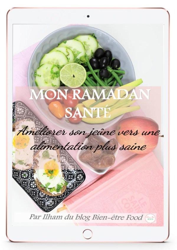 Mon Ramadan Santé