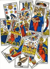 Ma Collec' de Jeux de cartes (1/6)