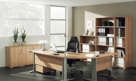 3 manières de garder la forme au bureau