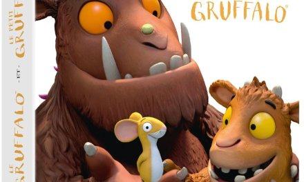 Gruffalo, une bonne idée Cadeau pour petits
