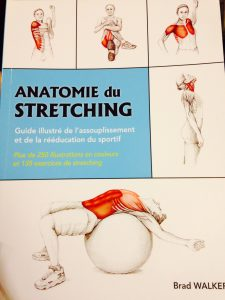 mal au dos - stretching