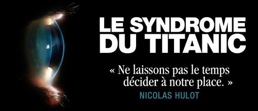 Syndrome-Titanc