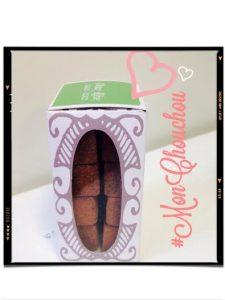 Rrraw - Chocolat Cru - Mon chouchou