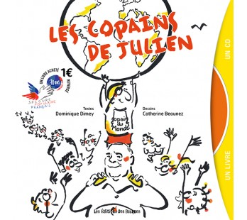 Editions Braque Julien