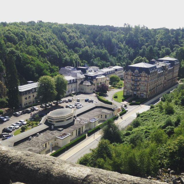 Bagnoles-de-l'orne-Panorama