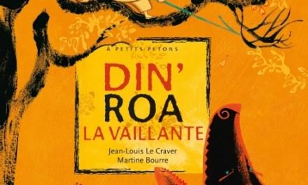 Un conte héroïque : Din'Roa, le Petit Chaperon Rouge venu de Chine
