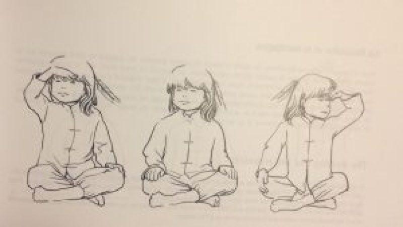 Taï Chi Chuan pour enfants