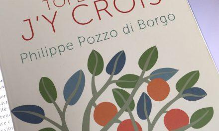 Toi et Moi, j'y crois de Philippe Pozzo di Borgo