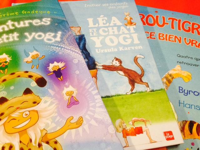 3 livres pour favoriser l'éveil et développer la spiritualité des enfants