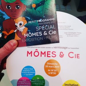 Mômes & Cie