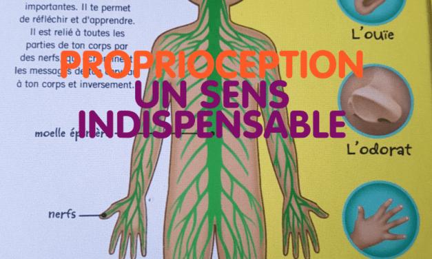 La proprioception, notre sixième sens indispensable