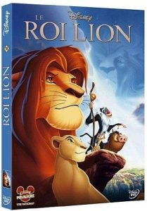 Le roi Lion - Parler de la Mort aux enfants