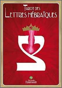 Tarot lettres hébraiques