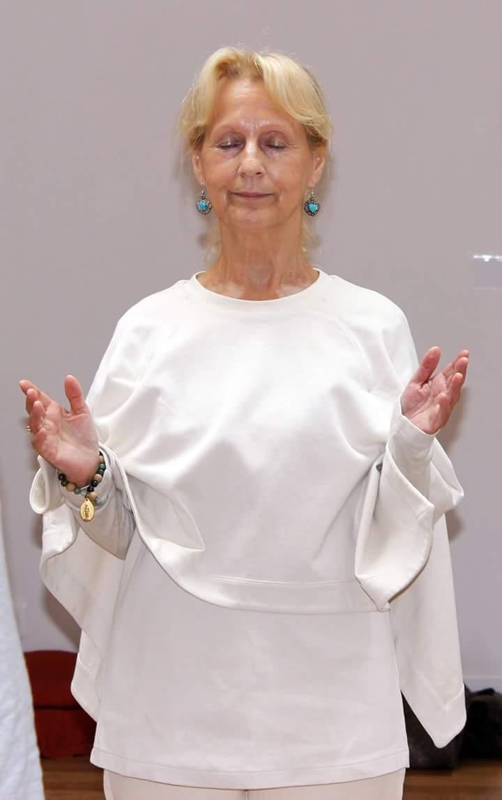 Catherine Millepied-Flori