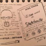 SketchNote ou facilitation graphique