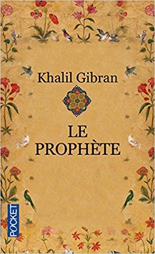 Prophète Khalil Gibran