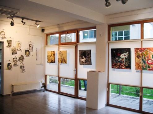 Galerija AB, Maglaj, Bosnien Herzegowina