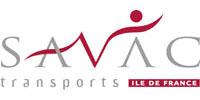 SAVAC transports
