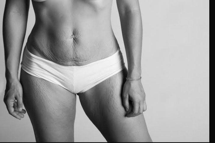 Un cuerpo perfecto.