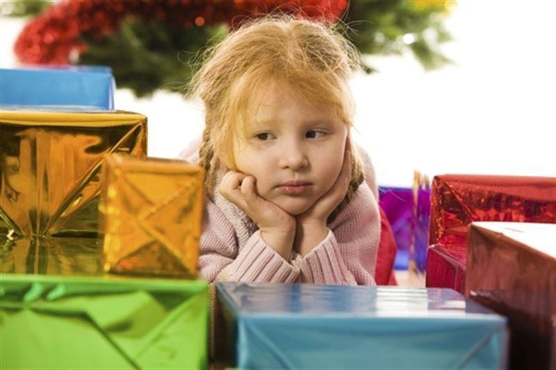 Cuando los regalos son habituales, pierden su valor.