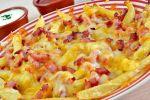 Deliciosas patatas al estilo foster's hollywood