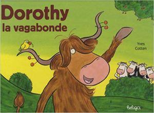 Dorothy la Vagabonde, Yves Cotten, éditions Coop Breizh