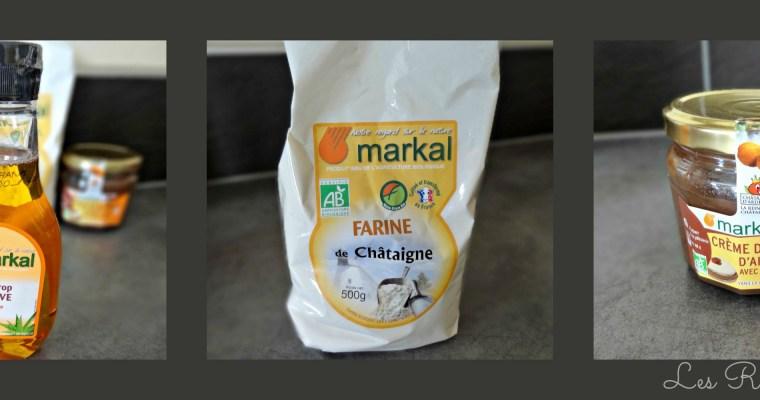 Partenaire Markal