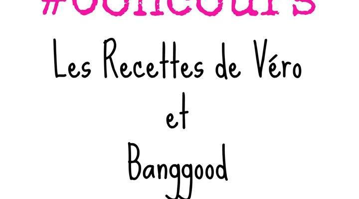 Concours Banggood