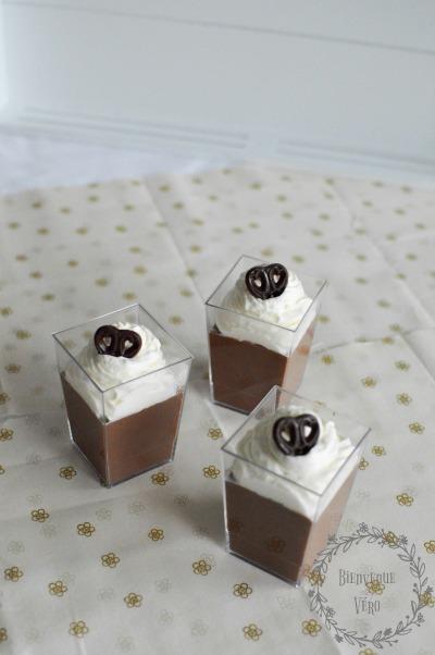 [BIENVENUE CHEZ VERO] - Recette des chocolats liégeois maison