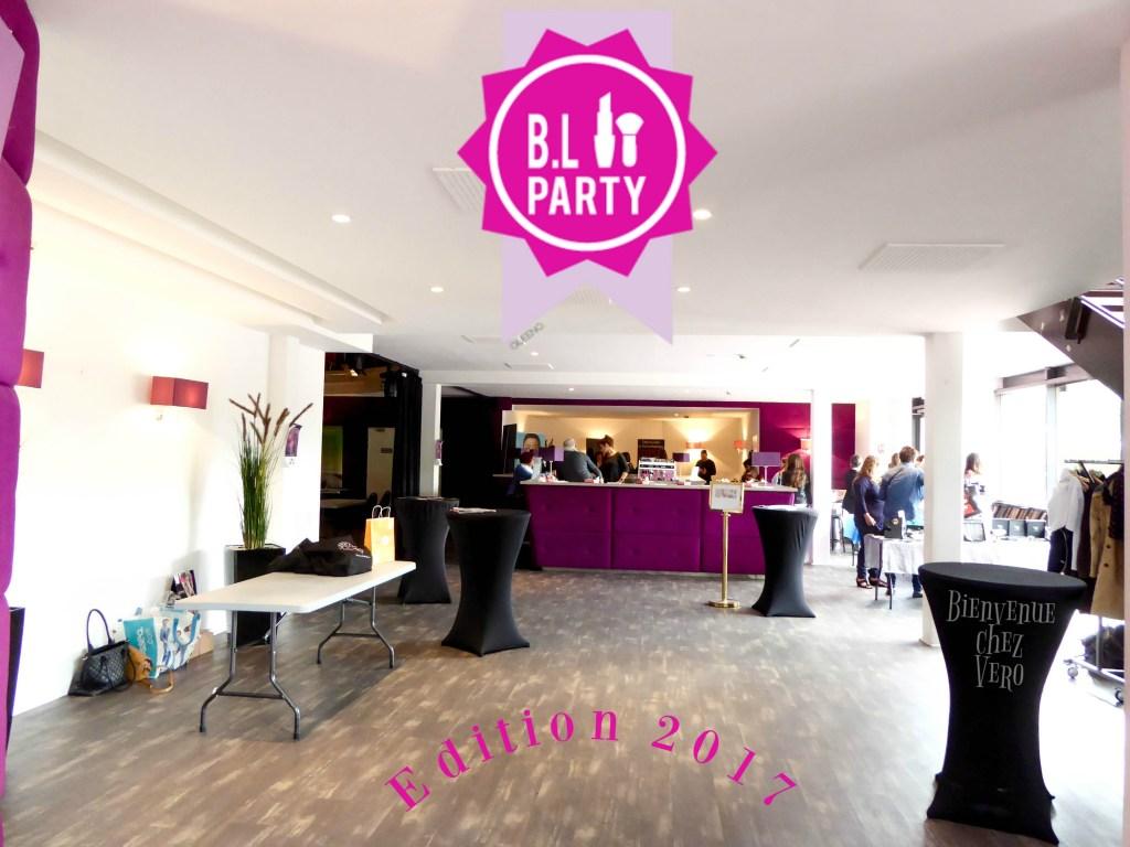 Bienvenue chez Vero - BL Party 2017 - CAPITOLE