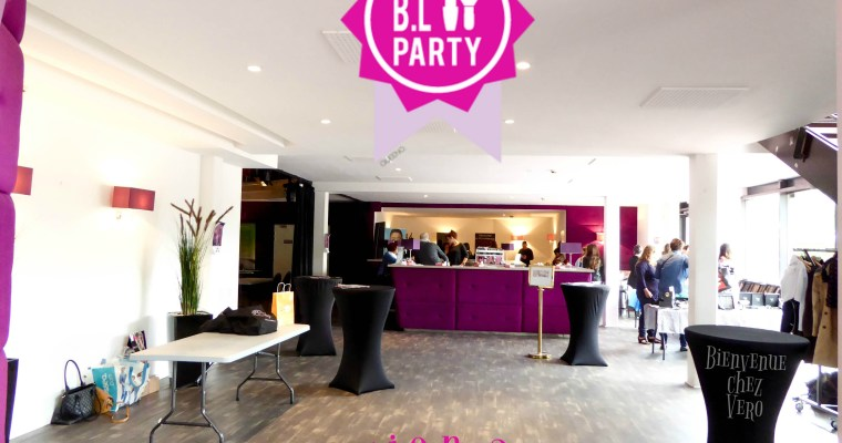 La BL Party 2017 – J'y étais