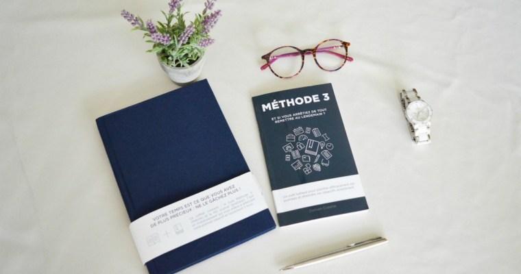 3 Mois pour booster votre créativité avec le M3 Journal [CONCOURS INSIDE]
