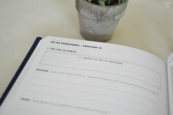 BIENVENUE CHEZ VERO - 3 Mois pour booster votre créativité avec le M3 Journal [CONCOURS INSIDE]