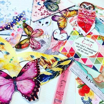 Diarios y cuadernos personalizados 3