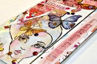 Diarios y cuadernos personalizados 8