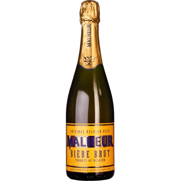 Malheur Biere Brut 75CL