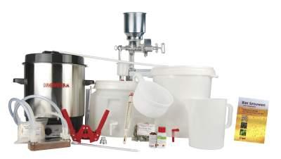 Brewferm Superior startpakket elektrisch