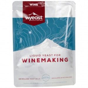 Wijngist WYEAST 4244 Italian Red