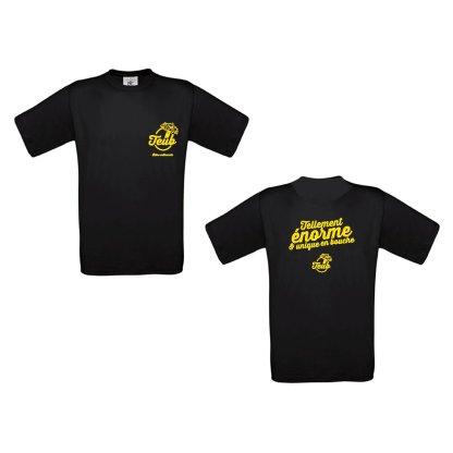 OBJETS PUB TEUB-T-Shirt