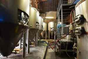Visitez la brasserie Brasserie de Jandrain-Jandrenouille en belgique