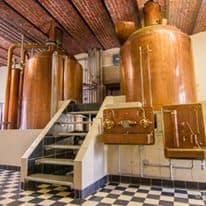 Visitez le brasserie Deseveaux et découvrez ses bières