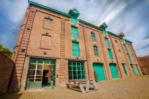 Musée de la bière à poperinge en belgique. tout savoir sur la fabrication de la bière