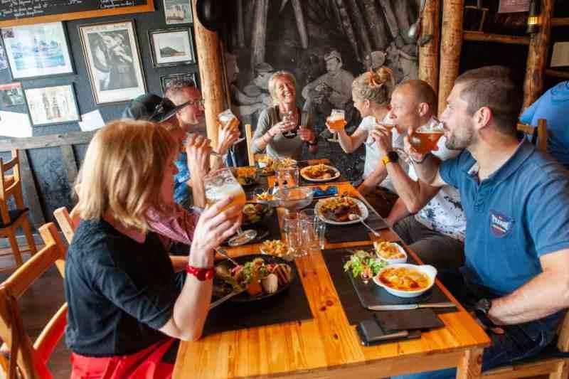 Séjour houblon entre copains – 3 jours / 2 nuits week-end bière à lens