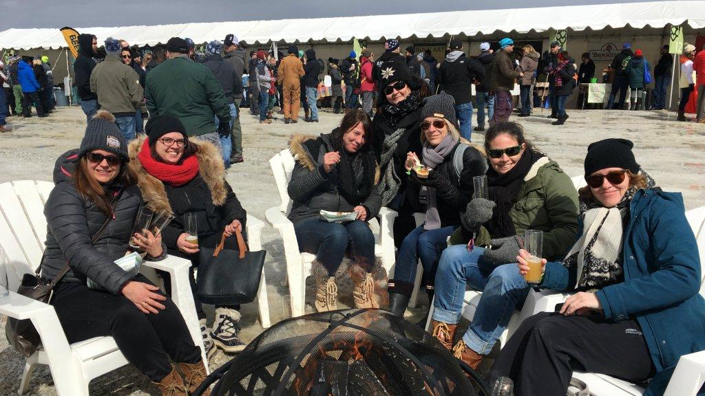 katchouk-biere-trotter-gourmande-trip-de-filles-vermont-Brewfest