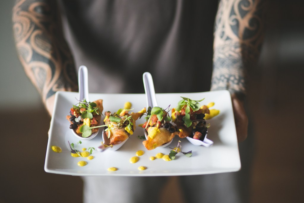 katchouk-biere-trotter-gourmande-trip-de-filles-vermont-restaurant-revolution-kitchen