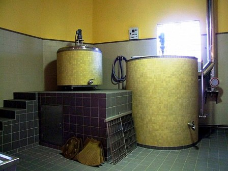 Brouwerij Den Herberg,Buizingen