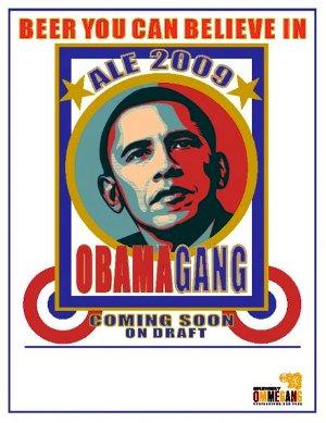 Obamagang