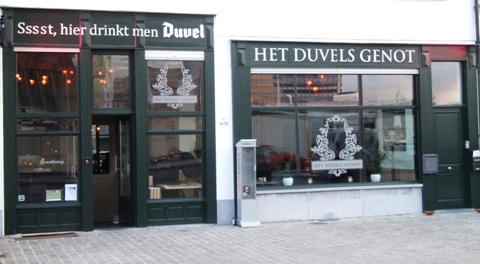 Duvels Genot